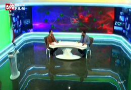 انتقاد مجری تلویزیون از ربیعی: حالا به جای عذرخواهی توجیه می کنید؟!+ فیلم