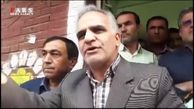 توضیحات فرماندار لردگان درباره مقصران انتشار ایدز در روستای چنارمحمودی+ فیلم