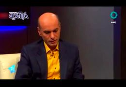 حمله تند یک استاد دانشگاه علیه صداوسیما روی آنتن زنده تلویزیون+ فیلم