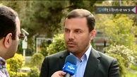 فیلم  حمله ملخ ها به زمین های کشاورزی ایران