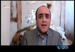 روایت متفاوت رسانههای خارجی از نحوه  دستگیری روحالله زم+ فیلم