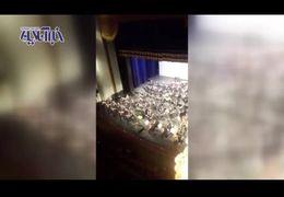 جزییات اجرای  کنسرت ارکستر سمفونیک تهران+ فیلم