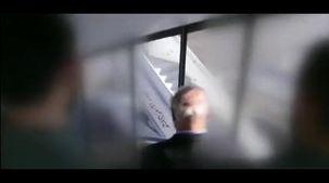 فیلم لحظه دستگیری رسول دانیال زاده مشهور به «سلطان فولاد»