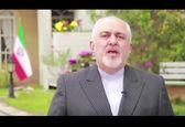 پیام نوروزی ظریف به ملت ایران در آستانه سال نو+ فیلم