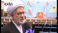 خبرخوش رئیس سازمان قضایی نیروهای مسلح برای سربازان فراری+ فیلم