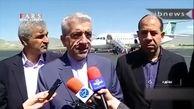 توضیحات وزیر نیرو درباره افزایش تعرفه آب و برق+ فیلم