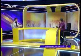 واکنش احسان علیخانی به دریافت ۳ میلیارد تومان از موسسه ثامن الحجج