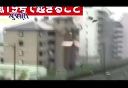 تصاویری هولناک از طوفان هاگیبیس ژاپن+ فیلم